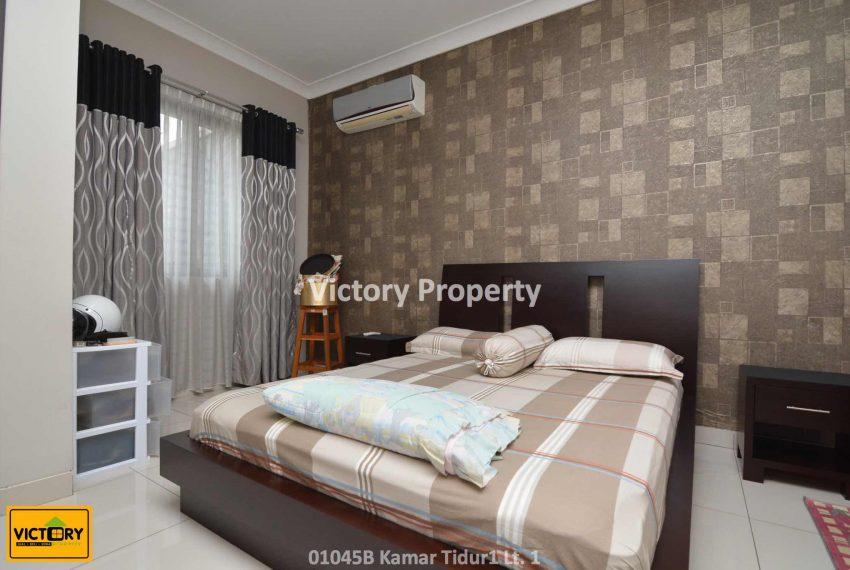 01045B Kamar Tidur1 Lt. 1