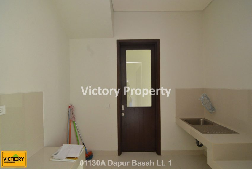 01130A Dapur Basah Lt. 1