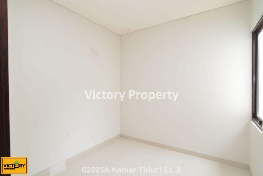 02025A Kamar Tidur1 Lt. 2