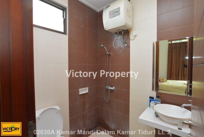 02030A Kamar Mandi Dalam Kamar Tidur1 Lt. 2
